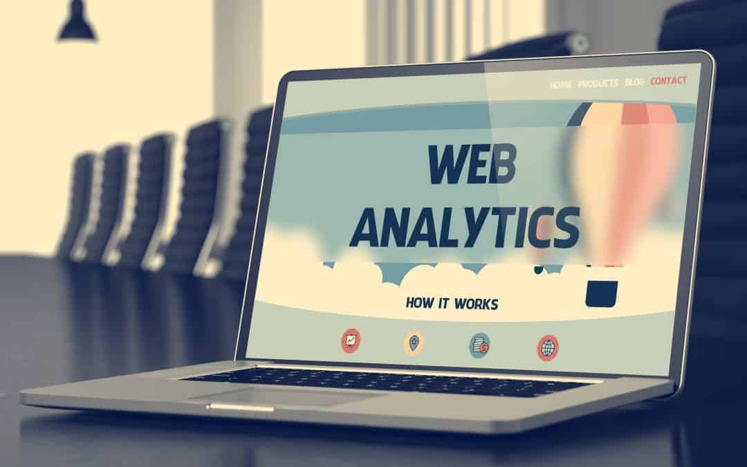 How to Analyse Your Website Traffic
